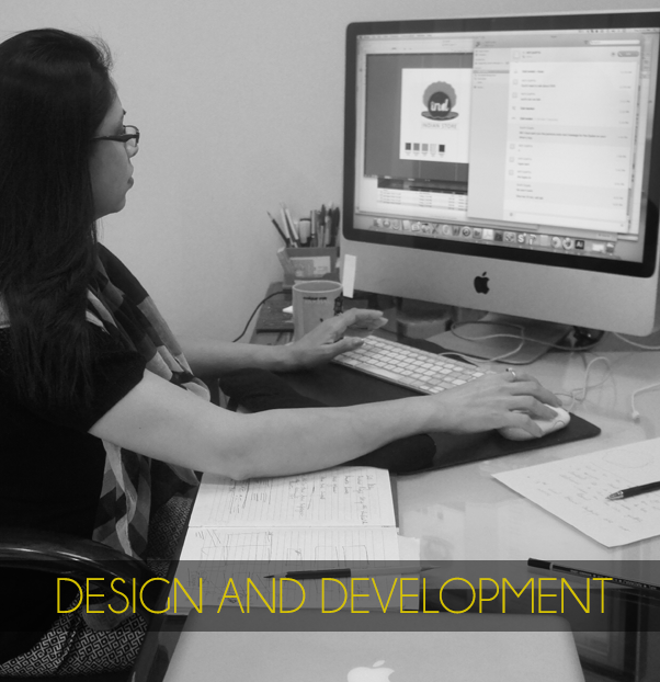 design-and-development