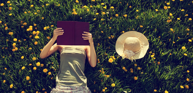 Add These Five Books to Your Summer Reading list & Get Started on the Path of Being a Leader!