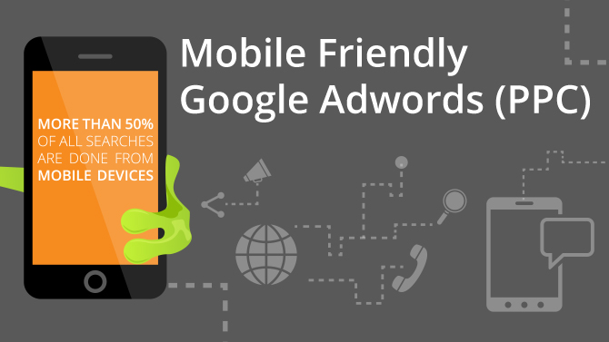 Google AdWords Rolls Out Four Changes for Mobile Marketers